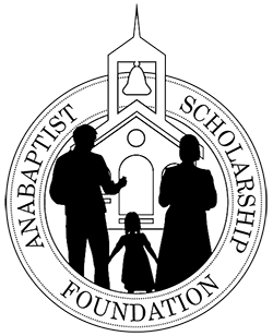 Anabaptist Scholarship Organization of Virginia logo